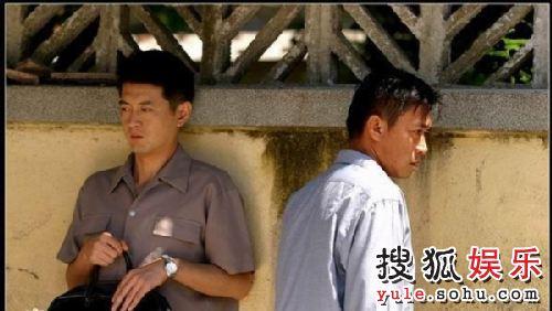 王同辉剧照