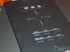 爆降两千元 1080p三菱HC3700投影降价
