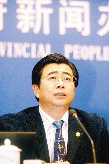 辽宁省体育局副局长宋凯