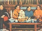 周总理三劝达赖回国