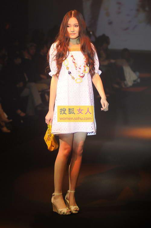 东京女孩展演in北京2008 搜狐女人