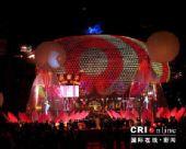 组图:揭秘澳门标志性建筑 超豪华新葡京娱乐场