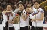 中国冰壶的姑娘们