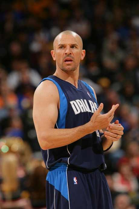 图文:[NBA]勇士胜小牛 基德极度郁闷