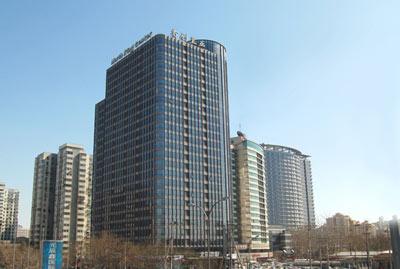 睦雅房产办公大厦