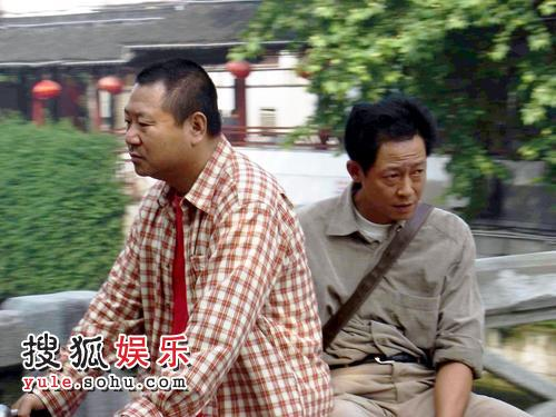王志文电影作品 求求你表扬我