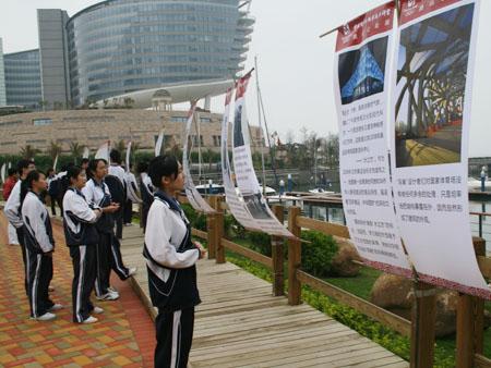 了解北京奥运