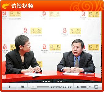 视频:中国社科院主任吴宏伟老师做客搜狐