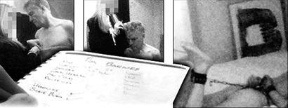 性丑闻录像