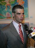 组图:希腊共和国旅游部长出席希腊旅游文化展