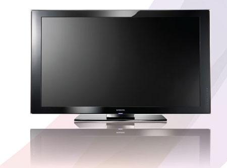 """三星70""""超大屏液晶电视LA70F918"""