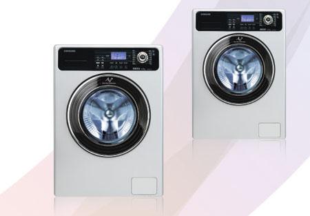三星滚筒洗衣机WD7602C9R