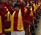 北京职工啦啦操
