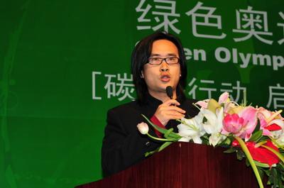 搜狐公司副总裁方刚