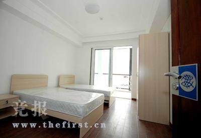 北京奥运会奥运村里提供的床最宽的1.2米。