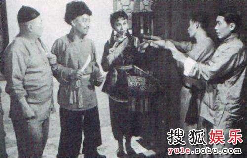 刘湛、袁小田、任燕、西瓜刨
