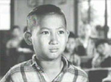 《爱的教育》洪金宝的第一部电影.这部电
