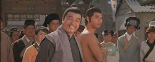 《水浒传》蓝伟烈、王青