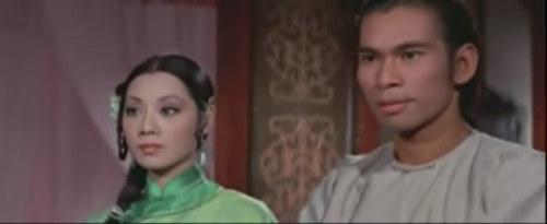 《大刀王五》贝蒂、陈观泰