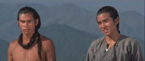 《刺马》陈观泰、姜大卫