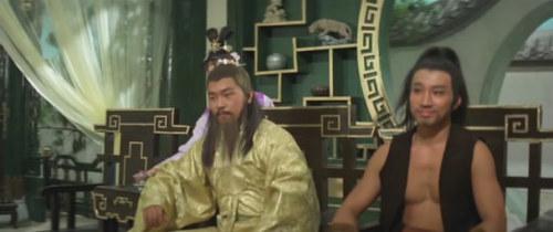 《生死门》王龙威、唐炎灿