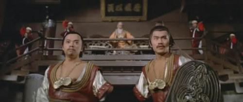 《冷血十三鹰》黄培基、陆剑明