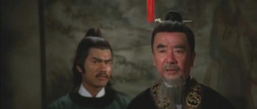 《明月刀雪夜歼仇》陆剑明、杨志卿