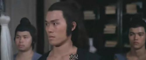《碧血剑》朱客