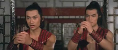 《铁旗门》萧玉、林志泰