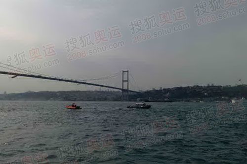 横跨欧亚大陆的欧亚大陆桥