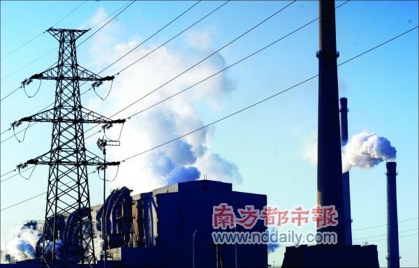 电企呼吁启动第三次煤电联动应对高涨煤价