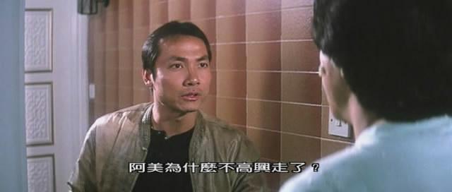 《警察故事》王坤