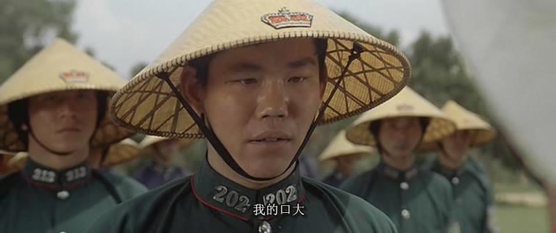 《A计划》成龙 火星饰演大口