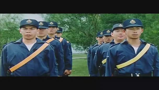 左排:陈达广、火星、卢惠光右排:李忠志 楼南光 贾仕峰