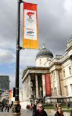 图文:英国伦敦国家美术馆