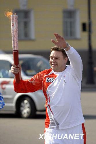 1992年奥运会冠军勒皮科夫