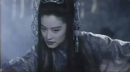 魔女篇——《六指琴魔》图片