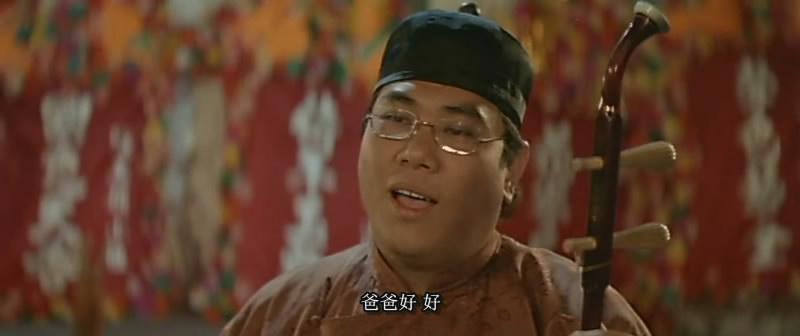 《醉拳2》段伟伦