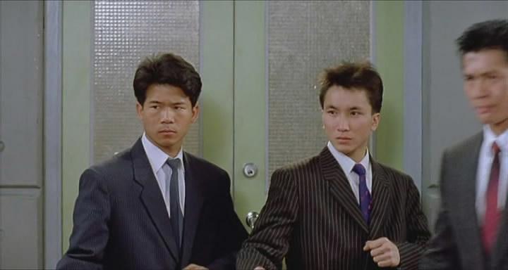 《飞龙猛将》陈文清,那时年轻得很