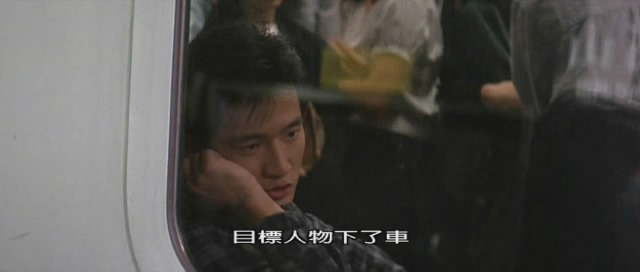 《警察故事2》姜国华