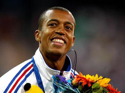 2002年迪亚加纳获得欧锦赛冠军