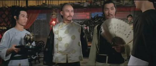 《烂头何》小侯、刘家辉、王龙威