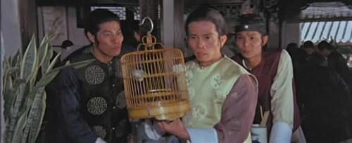 《黄飞鸿与陆阿采》江岛、刘家良、冯克安