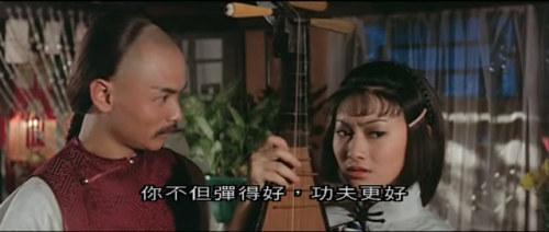 《烂头何》刘家辉、惠英红