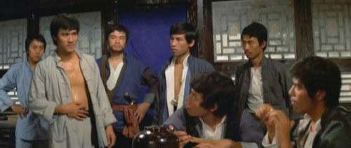 《五虎将》任世官、李修贤、王青、江岛等人
