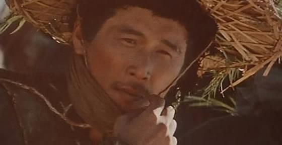 《东邪西毒》萧德虎