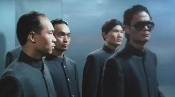 《最佳拍档》右起:冯克安、秦贵宝