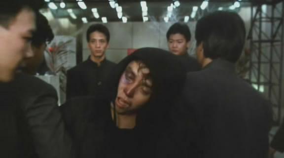 《最佳福星》秦贵宝、谭咏麟、李志杰?