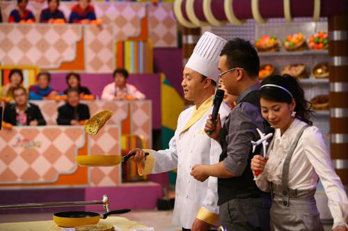 《美食美客》4月22日电视节目回顾-搜狐吃喝频晚安美食gif图图片