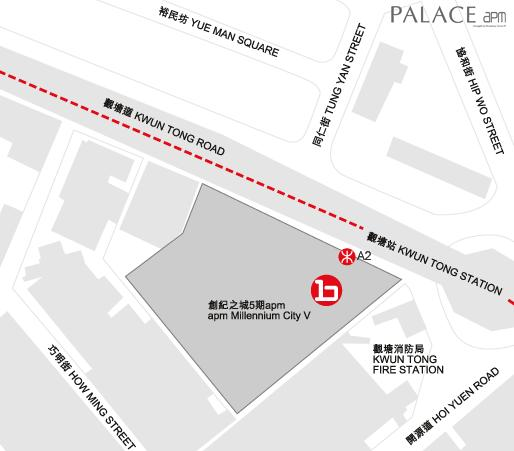地图-PALACE apm